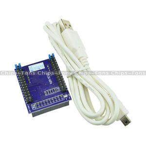 NXP-ARM7-LPC2148-MCU-Module-Board-For-ARM-Development-512KB-RTC-32-768KHz