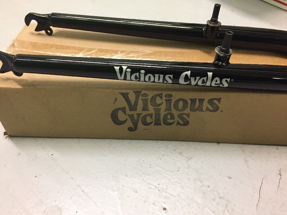 Vicious Cycles Fork ATB 2 1 2  OS