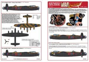 Kits-World-1-48-Avro-Lancaster-Caja-Mk-i-48039