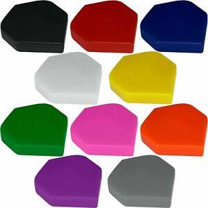 Designa Darts - Finger Grip Wachs Flight Design verschiedene Farben Wax Dart Neu
