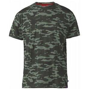 Duke - T-shirt GASTON - Homme (DC195)