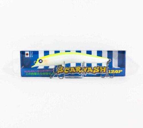 2976 Blue Blue Scarnash 120F Schwimmend Köder 03
