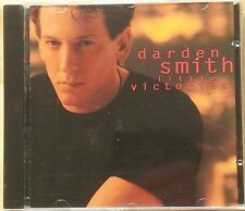 Darden Smith - Little Victories (CD)