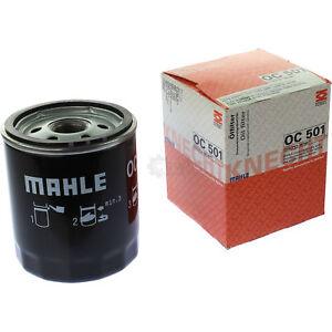 Original-mahle-Knecht-OC-501-filtro-aceite-filtro-Filtro-Oil