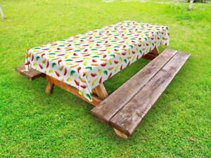Peppers-Pattern-Outdoor-Picnic-Tablecloth-in-3-Sizes-Washable-Waterproof