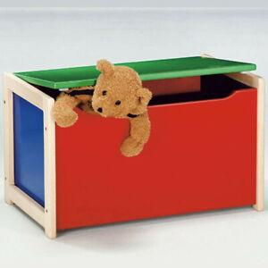 Details Zu Geuther Bambino Kindersitzgruppe Kindertisch Mit 1 Stuhlsitztruhe 3 Teilig Bunt