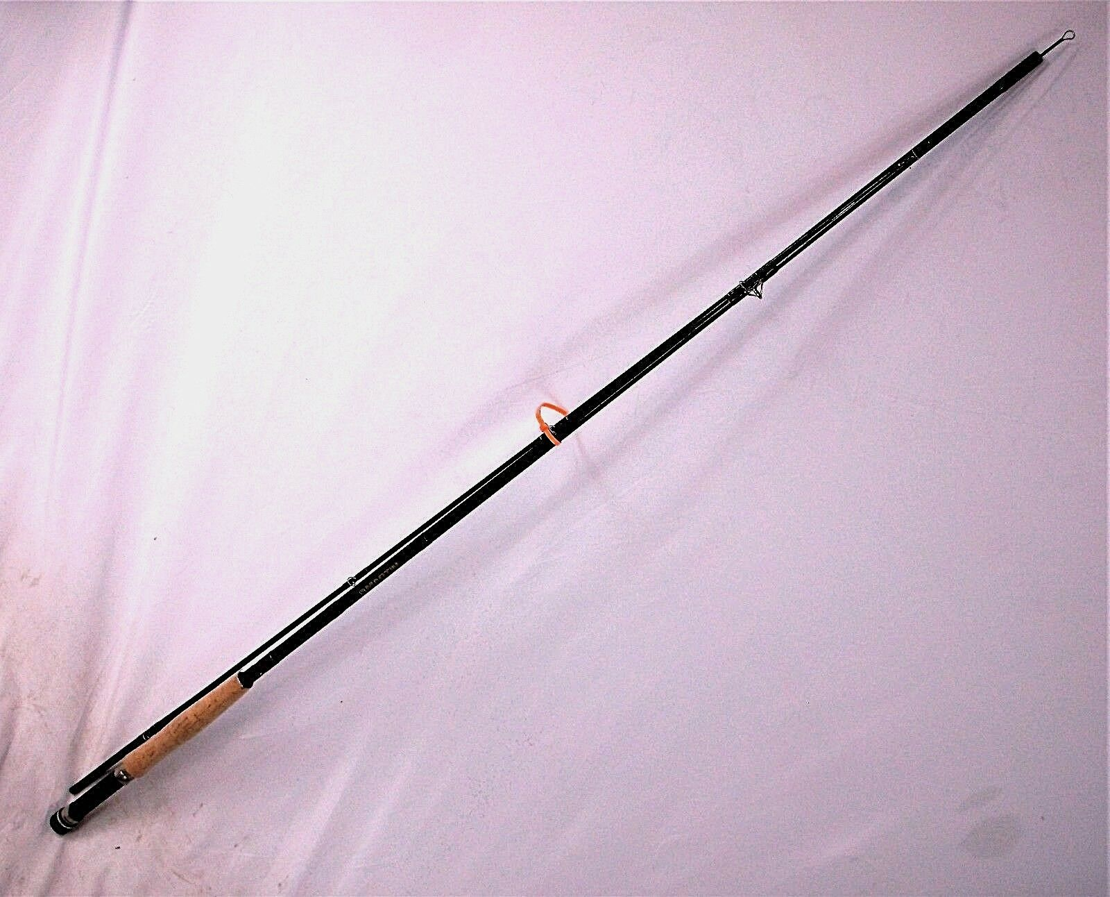 FLY FISHING POLE BY MARTIN 7 1 2' fly rod