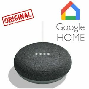 GOOGLE-HOME-MINI-ASSISTENTE-VOCALE-VERSIONE-ORIGINALE-CASSA-GOOGLE-NERO