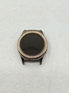 Samsung Galaxy Gear S2 40mm Black Bluetooth Wifi Fast ship IP0288C5