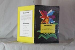 Tausenderlei-Pflanzen-zu-Freude-und-Nutzen-Buch-Erstauflage-von-1960-S193