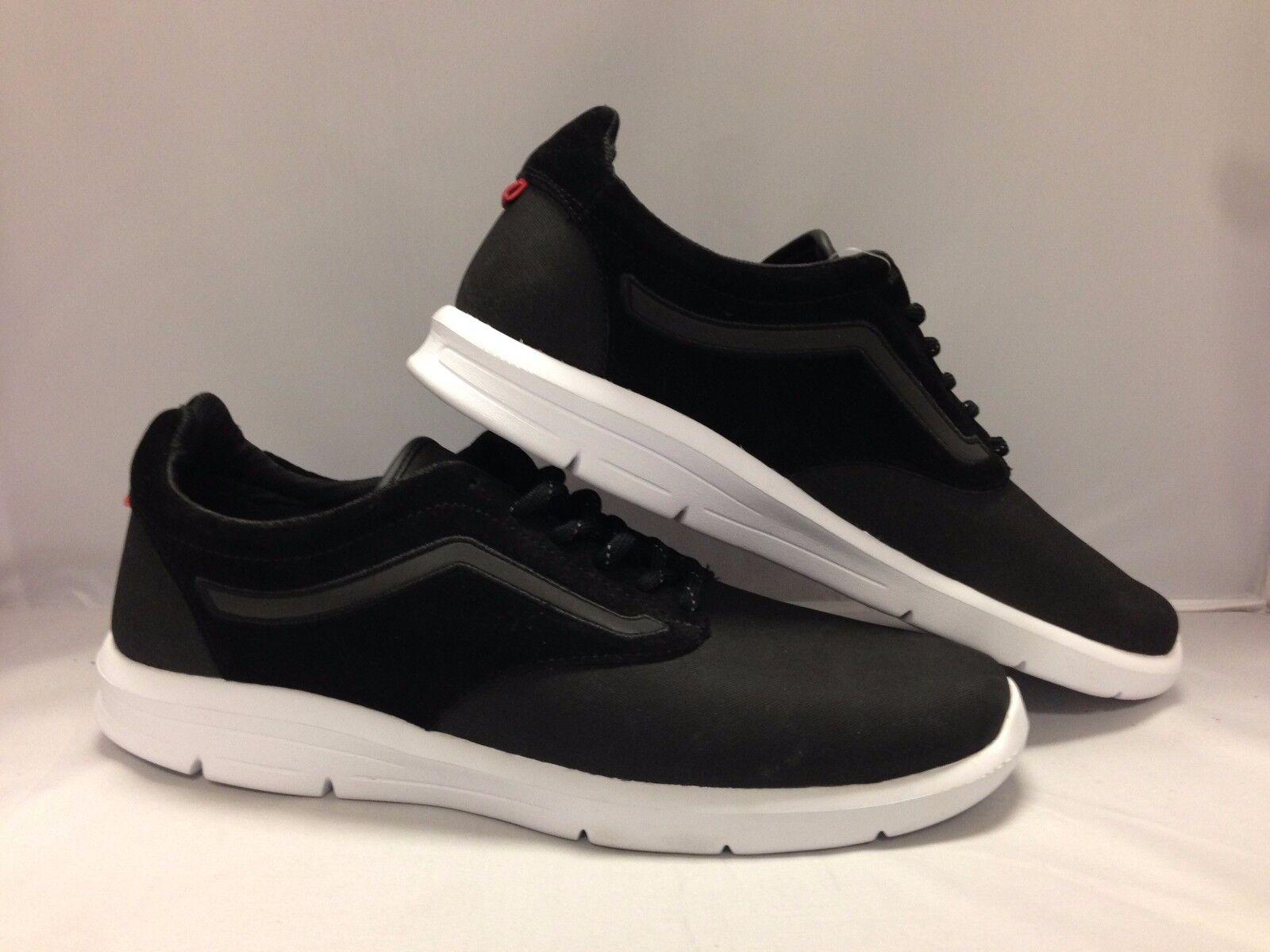Vans Men's shoes  Iso 1.5''--(Transit Line)--Blk Reflctv