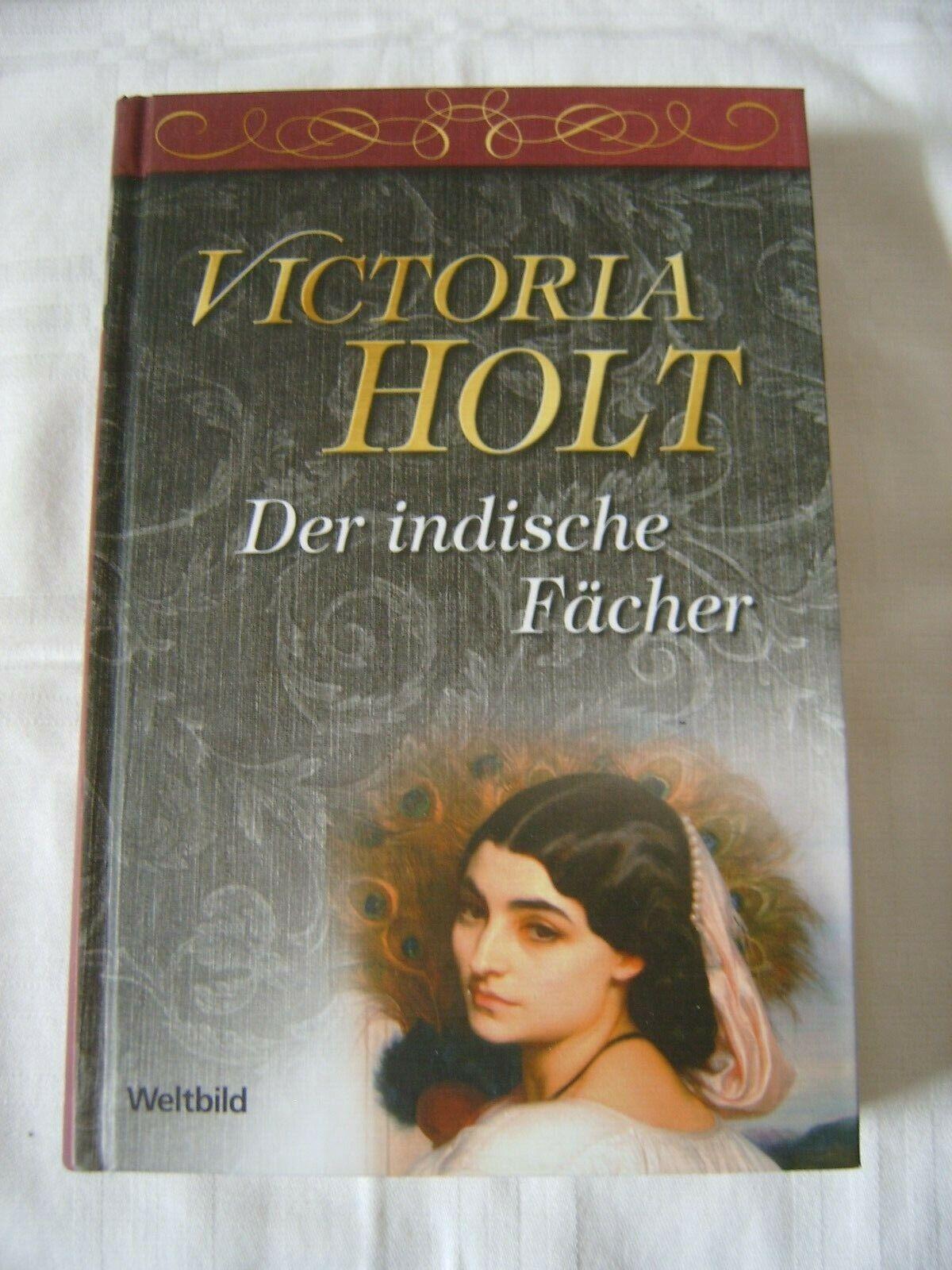 Der indische Fächer von Victoria Holt - Victoria Holt