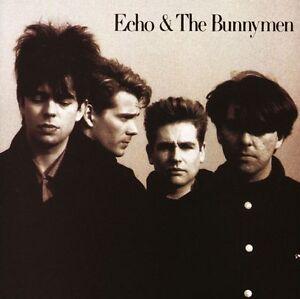 CD-Album-Echo-amp-Bunnymen-Self-Titled-Mini-LP-Style-Card-Case-NEW