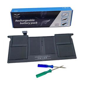 """A1406 A1495 Akku für Apple MacBook Air 11"""" A1370 A1465 Battery mid-2011 2012 13"""