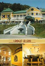 A 2534 Alland Hotel-Ristorante > Villa Alland < 3 viste