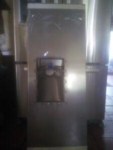 Whirlpool-French-Door-Refrigerator-Brand-New-Replacement-Door-Free-P-U