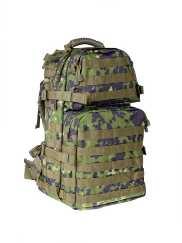 US Army Assault Pack I Large Backpack Combat Back Sports Outdoor 45 Liter