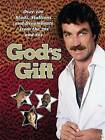 God's Gift: Over 100 Studs, Stallions and Dreamboats from the 70s and 80s by Lucie Cave (Hardback, 2006)