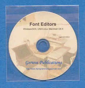 Font-Editor-s-for-Linux-UNIX-Windows-DOS-Macintosh