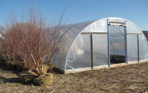 24 X 48 Ft Greenhouse Quonset Kit