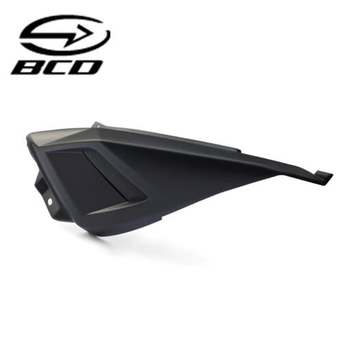 2 Coques arrière BCD XT YAMAHA T-Max 530 Tmax carrosserie NEUF shell cover body
