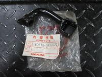Honda Cb750 50615-341-670 Right Foot Peg Stay Cb 750