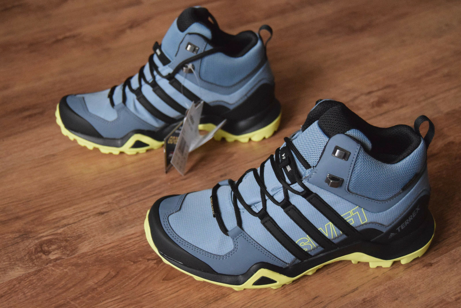 Adidas Terrex Swift R2 MID GTX W 38 5 40 40 5 42 Wanderschuhe CM7652