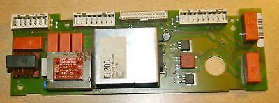 Rückversand Miele Elektronik Defekt Reparatur der Elektronik  EL200 A  inkl