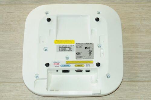 Cisco AIR-LAP1142N-N-K9 Aironet 1142N Dual-band Wireless Access Point 802.11n