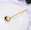 Flatware Gift Idea Premium Stainless Steel Metal Teaspoon Coffee Dessert Spoon