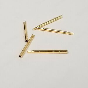 S-4-B-5-D  Contact Probes IDI Headless Spear Gold Smiths Interconnect