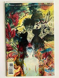 The-Sandman-Overture-6-Special-Edition-Vertigo-DC-Comics-9-8-NM-MT