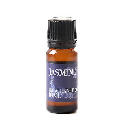 Mystic Moments | Jasmine Fragrance Oil - 10ml (FO10JASM)