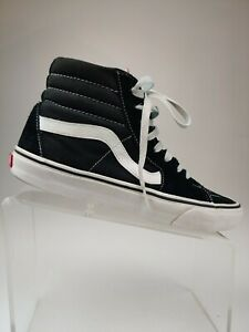 Vans SK8 Hi 721454 Skate Shoes Mens 8.5