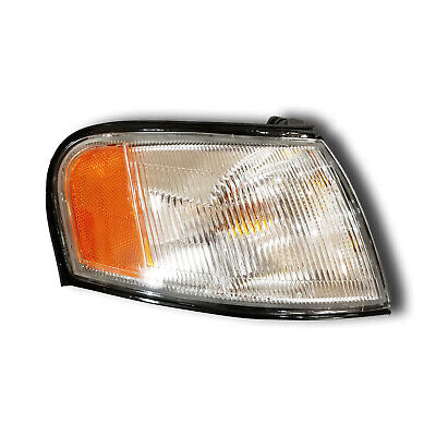 Assembly Front Left TYC fits 99-04 Nissan Pathfinder Parking Light-Turn Signal