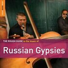 The Rough Guide to the Music of Russian Gypsies [Digipak] by Various Artists (CD, Jun-2010, 2 Discs, World Music Network)