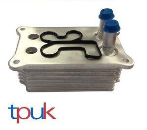 Refrigeratore-dell-039-olio-Nuovo-di-Zecca-RADIATORE-FORD-TRANSIT-MK6-2000-2006-2-0-L-di-100-PS