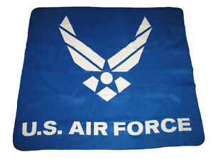 c34724c236 Details about U.S. Air Force Wings Blue 50