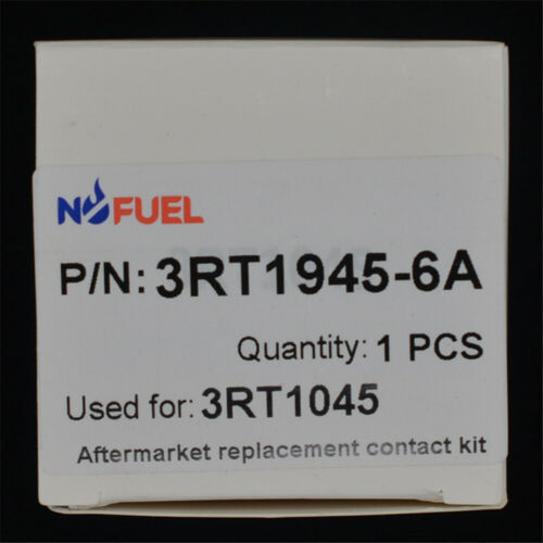 3RT1945-6A  NEW Direct Replacement Contact Kit used for Siemens Sirius  3RT1045
