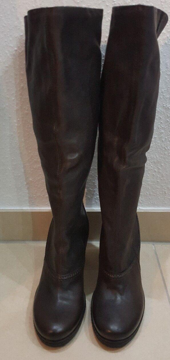 Vic Matie Hihg Damen Hihg Matie Boot Stiefel Dolomite/AMRE 150 SMOG 120 Grau Gr.37 a5c663