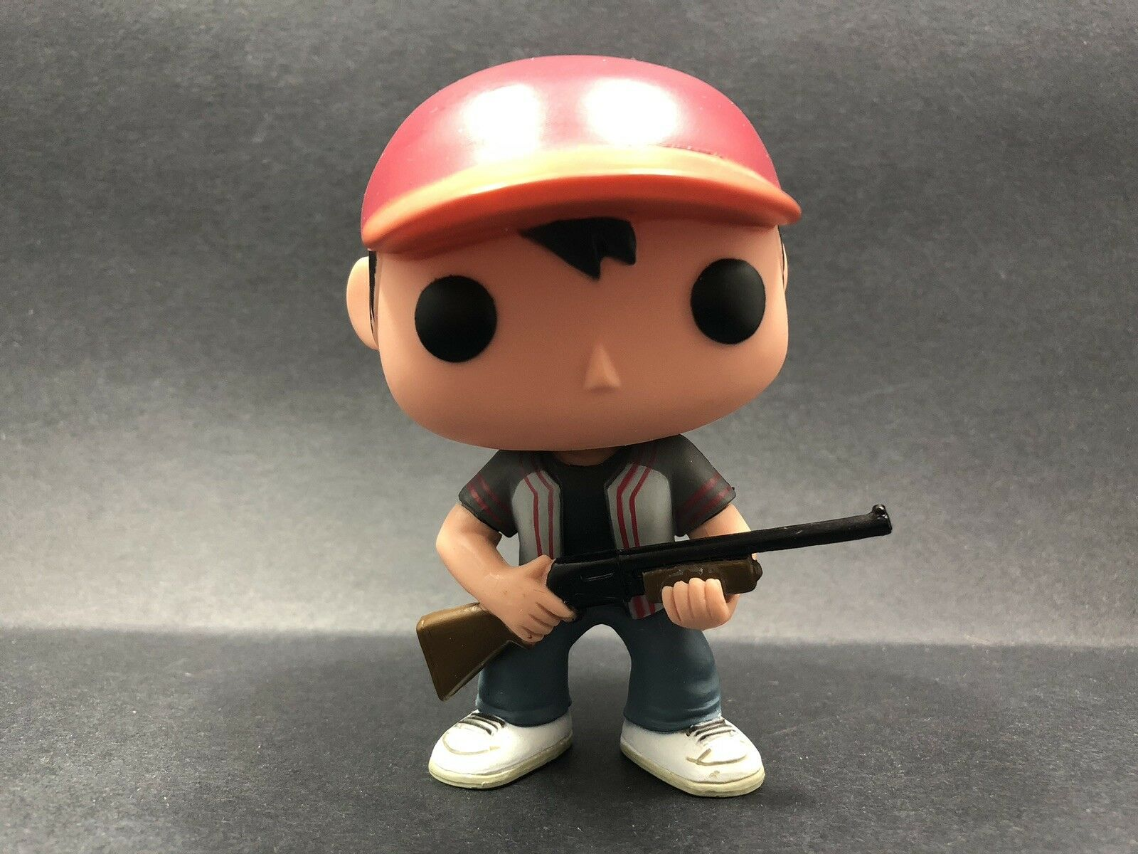 Glenn (Red Hat) The Walking Dead (Loose OOB) RARE VAULTED Funko Pop Vinyl