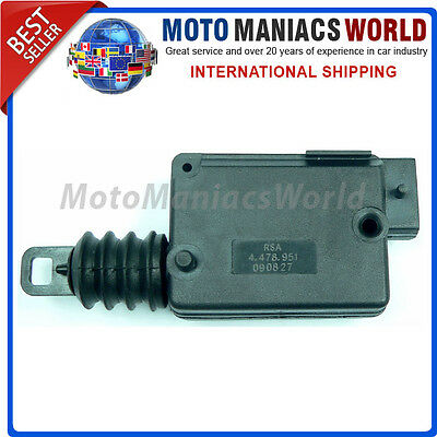 RENAULT MASTER OPEL MOVANO 1998-2008 Central Locking Motor NEW !!!