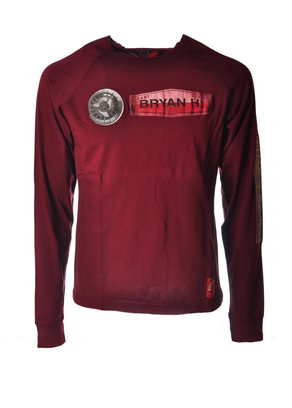 5be966a6 Bryan Husky - T Male - ROT - 4515624A184032 - noqfka807-T-Shirts ...
