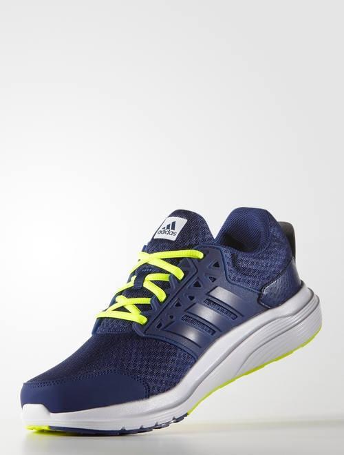Adidas hommes Galaxy 3 m Running Chaussures