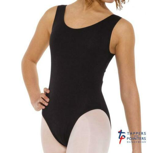 20/% OFF SALE Tappers and Pointers Children//Adult Sleeveless Tank Leotard