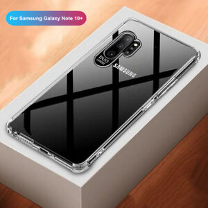 For-Samsung-Galaxy-Note-10-Case-Plus-Soft-Gel-TPU-Rubber-Slim-Thin-Clear-Cover