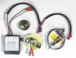 NORTON-ATLAS-COMMANDO-BOYER-BRANSDEN-MKIV-12V-IGNITION-SYSTEM