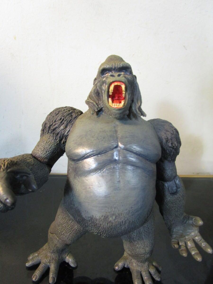 DC Direct Alex Ross Justice League JLA Series 7 Gorilla Grodd