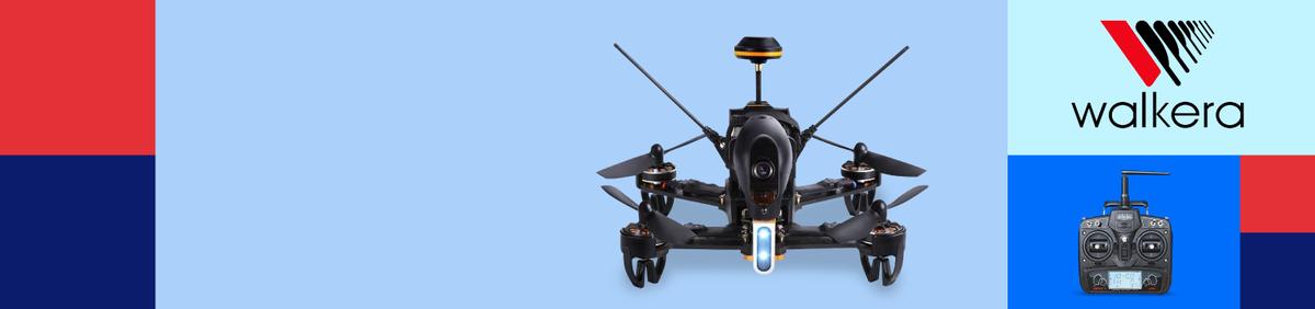 Esplora gli eventi Walkera fino al -12% Droni e fotografia in offerta