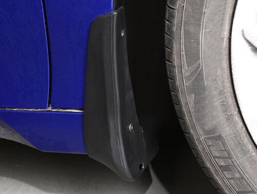 2018 for Honda Accord  ABS Plastic Splash Mud Flap Mudguards Fenders Guard 4PCS